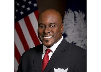 Columbia dwi lawyer Freddy Woods