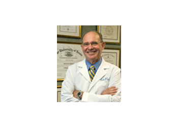 Abilene endocrinologist Frederick A. White, MD, FACE, FACP