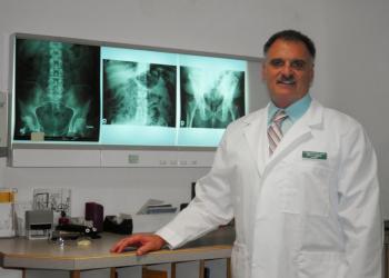 Albuquerque urologist Frederick J. Snoy, MD, FACS