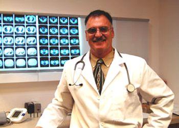 Albuquerque urologist Frederick J. Snoy, MD, FACS - UROLOGY GROUP OF NEW MEXICO, PC