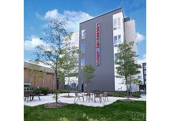 Milwaukee apartments for rent Frederick Lofts