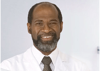 Denton gynecologist Frederick P. Cummings, MD