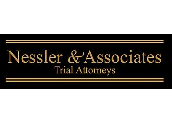 Springfield personal injury lawyer Frederick W. Nessler & Associates