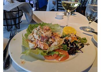 San Antonio french restaurant Frederick's Bistro