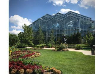 Grand Rapids places to see Frederik Meijer Gardens & Sculpture Park