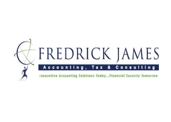 Clearwater tax service Fredrick James Tax, Accounting & Consulting