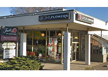Hayward florist Fred's Flowers & Gifts
