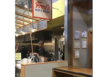 Atlanta sandwich shop Fred's Meat & Bread
