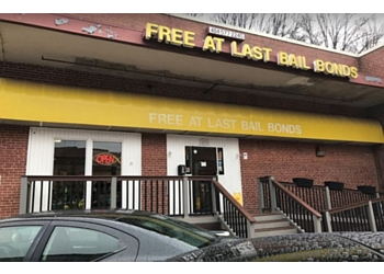 Atlanta bail bond Free At Last Bail Bonds