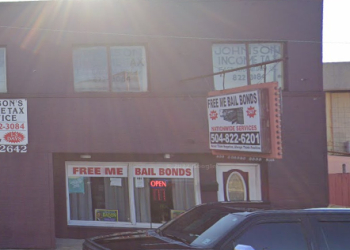New Orleans bail bond Free Me Bail Bonds