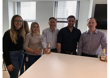 Buffalo accounting firm Freed Maxick CPAs, P.C.