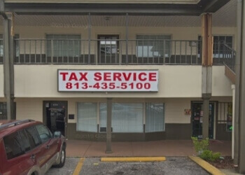 Tampa tax service Freedom Alliance Tax Services
