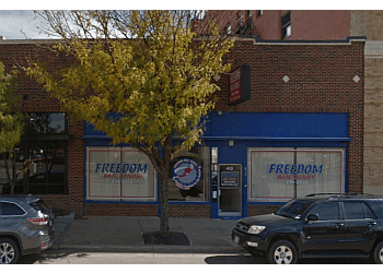 Amarillo bail bond Freedom Bail Bonds