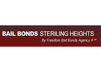 Sterling Heights bail bond Freedom Bail Bonds Agency II Inc