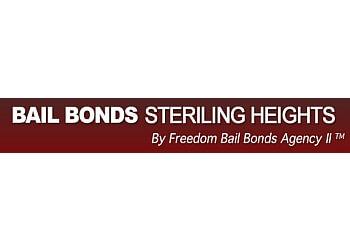 Sterling Heights bail bond Freedom Bail Bonds Agency II Inc.