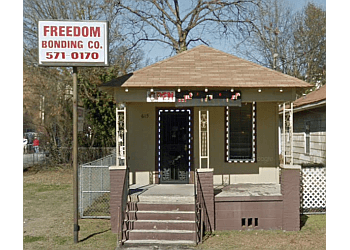 Columbus bail bond Freedom Bonding Co.,INC.