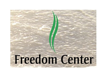Mobile addiction treatment center Freedom Center, LLC