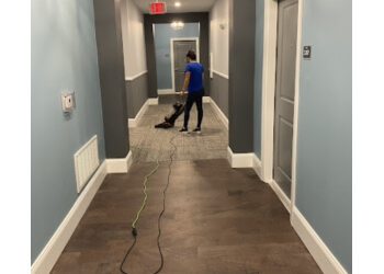 Port St Lucie commercial cleaning service Freedom Coast Cleaning Services