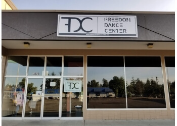 Tacoma dance school Freedom Dance Center