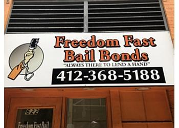 Pittsburgh bail bond Freedom Fast Bail Bonds