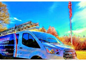 Minneapolis hvac service Freedom Heating & Air Conditioning, Inc.