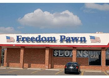 Oklahoma City pawn shop Freedom Pawn
