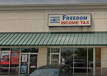 Cedar Rapids tax service Freedom Tax Service