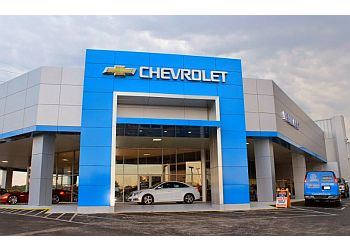 Nashville car dealership Freeland Chevrolet Superstore