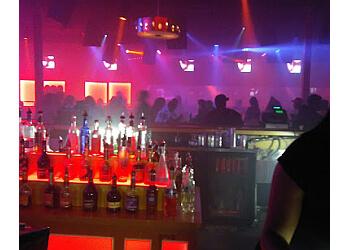 Jackson night club Freelons Bar and Groove