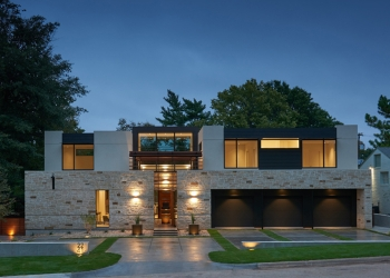 Tulsa residential architect Freese Architecture