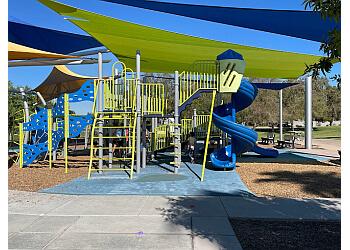 Gilbert public park Freestone Park