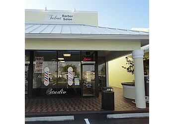 Port St Lucie hair salon Freestyle Barbers