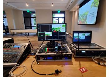 Bakersfield event management company Freestyle Event Services, Inc.