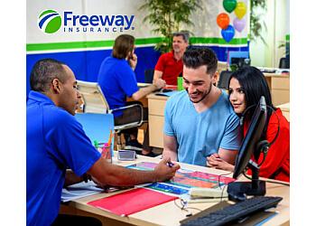 Chula Vista insurance agent Freeway Insurance