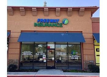 Fontana insurance agent Freeway Insurance Service