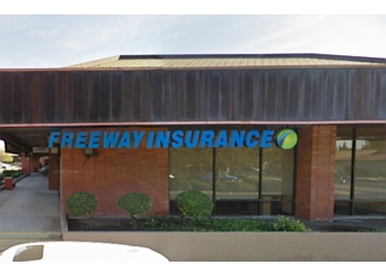 Bakersfield insurance agent Freeway Insurance Services
