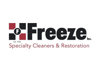 Freeze Drapery Cleaners and Restoration Little Rock Carpet Cleaners