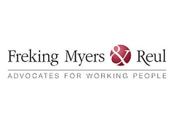 Cincinnati employment lawyer Freking Myers & Reul
