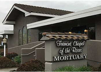 Fremont funeral home Fremont Chapel of the Roses