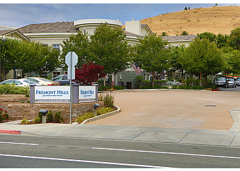 Fremont assisted living facility Fremont Hills