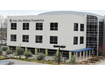 Fremont urgent care clinic Palo Alto Medical Foundation