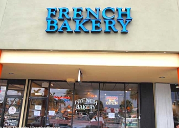 Miami bakery French Bakery Delices De France