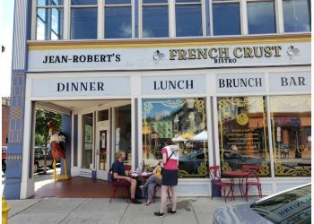 Cincinnati french restaurant French Crust Café and Bistro