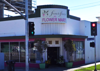 Los Angeles florist French Florist