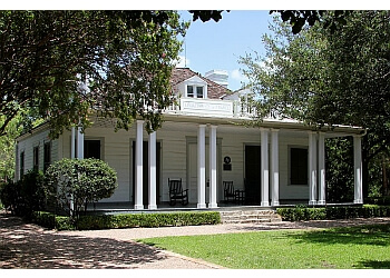 Austin landmark French Legation Museum