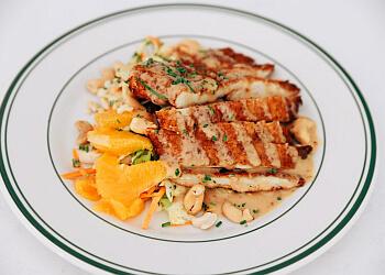 Overland Park french restaurant French Market