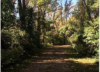 Cincinnati hiking trail French Park Trail