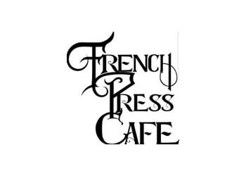 Odessa cafe French Press Cafe