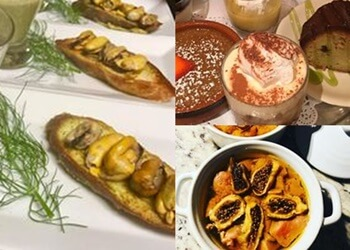 Fort Lauderdale french restaurant Frenchy's Table