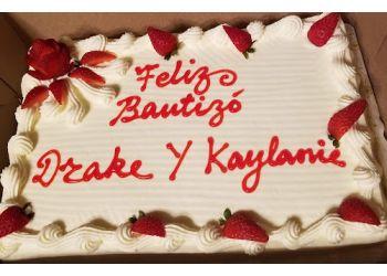 Palmdale cake Fresa Bakery
